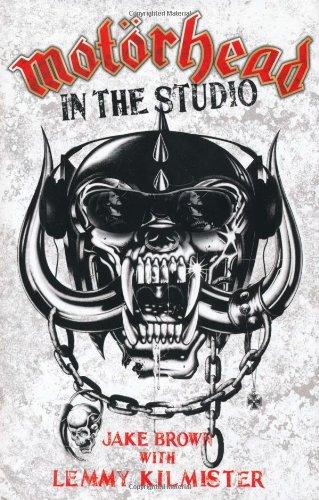 9781844548507: Motorhead: In the Studio