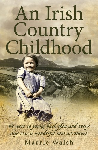 9781844548927: An Irish Country Childhood: A Bygone Age Remembered