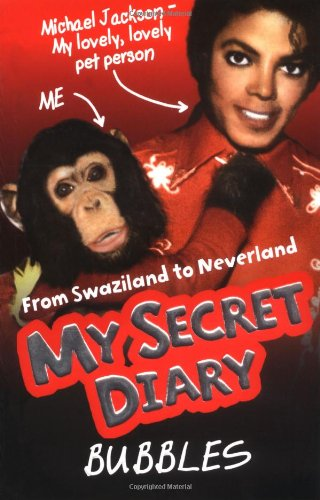 9781844549139: My Secret Diary: From Swaziland to Neverland