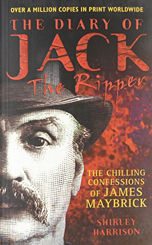 9781844549177: The Diary of Jack the Ripper