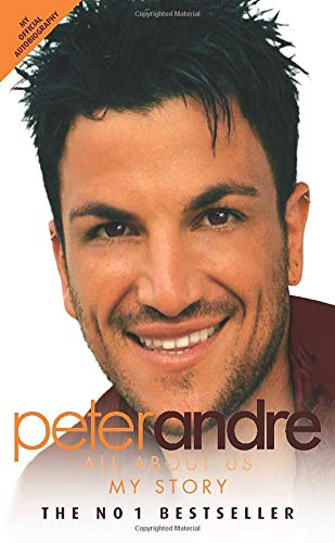 9781844549184: Peter Andre - All About Us - My Story
