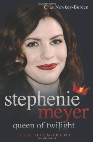 9781844549368: Stephenie Meyer: Queen of Twilight: The Biography
