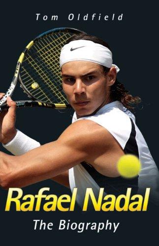 9781844549382: Rafael Nadal: The Biography