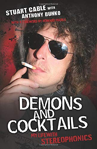 9781844549429: Demons and Cocktails: My Life with Stereophonics