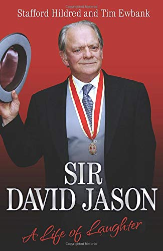 9781844549436: Sir David Jason: A Life of Laughter