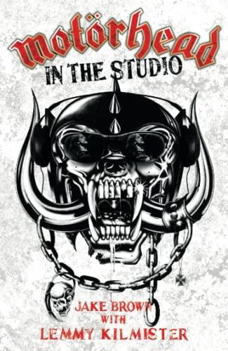9781844549788: Motörhead: In the Studio