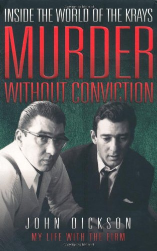 9781844549832: Murder without Conviction