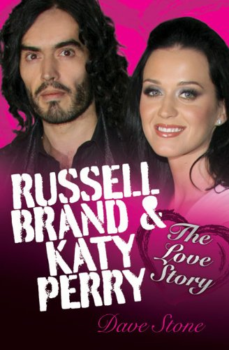 Russell Brand and Katy Perry: The Love Story