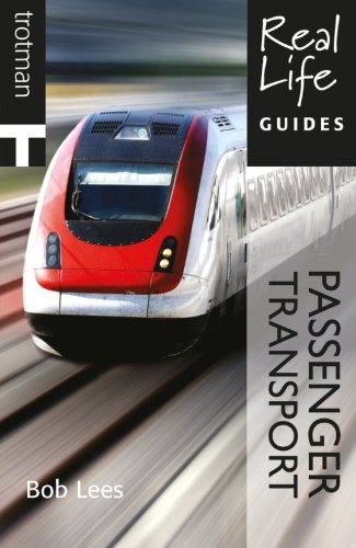 9781844551095: Real Life Guides: Passenger Transport