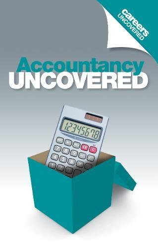Careers Uncovered: Accountancy Uncovered: Jenny Keaveney