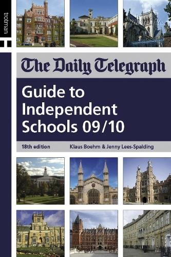 9781844552047: Guide to Independent Schools 09/10