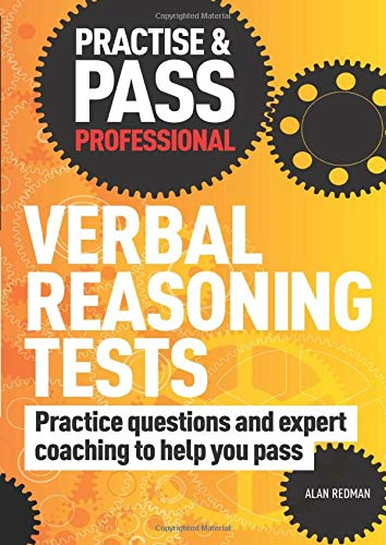 9781844552450: Practise & Pass Professional: Verbal Reasoning Tests: Practice Questions and Expert Coaching to Help You Pass (Practice & Pass Professional)