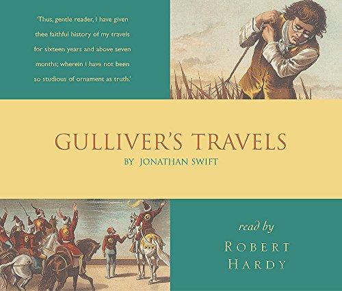 Gulliver's Travels: Swift, Jonathan