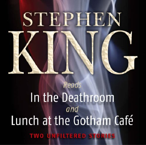 9781844560608: In the Deathroom With Lunch at the Gotham Cafe