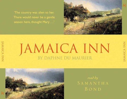 Jamaica Inn (9781844560783) by Daphne Du Maurier