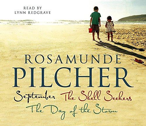 9781844561285: Rosamunde Pilcher Giftpack