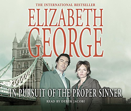 9781844561766: In Pursuit of the Proper Sinner