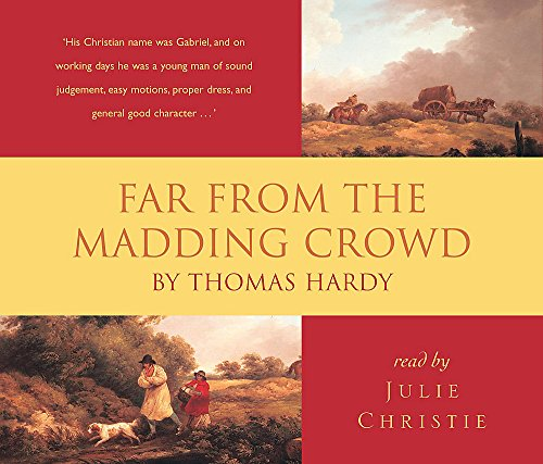 9781844561803: Far From the Madding Crowd