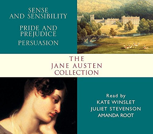 9781844561865: Jane Austen Collection