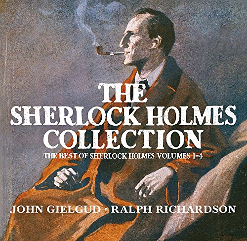 9781844561896: Sherlock Holmes Collection
