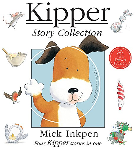 9781844562565: Kipper Story Collection