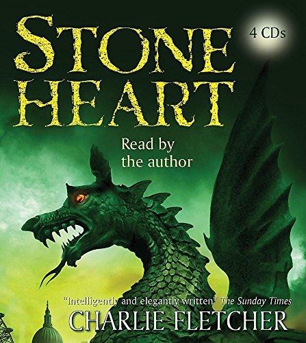 Stoneheart: Charlie Fletcher