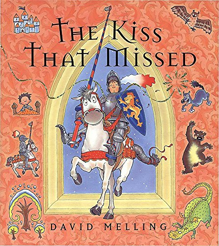 9781844562848: The Kiss That Missed: Book & CD