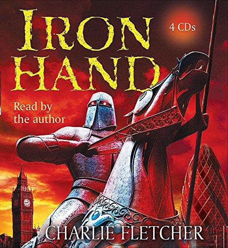 9781844562886: Iron Hand