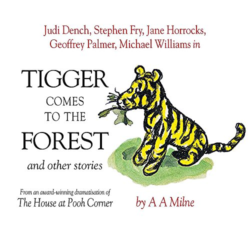 9781844562923: Tigger Comes to the Forest and Other Stories (Winnie the Pooh)