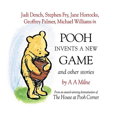 9781844562930: Pooh Invents a New Game and Other Stories