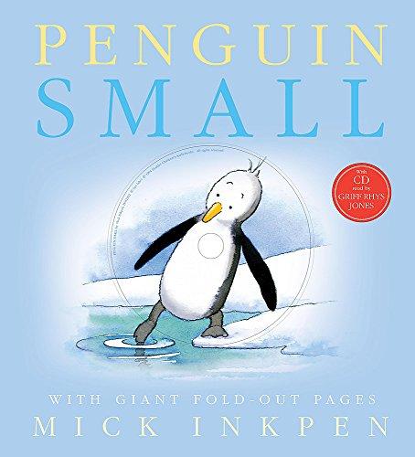 9781844562992: Penguin Small (Book & CD)