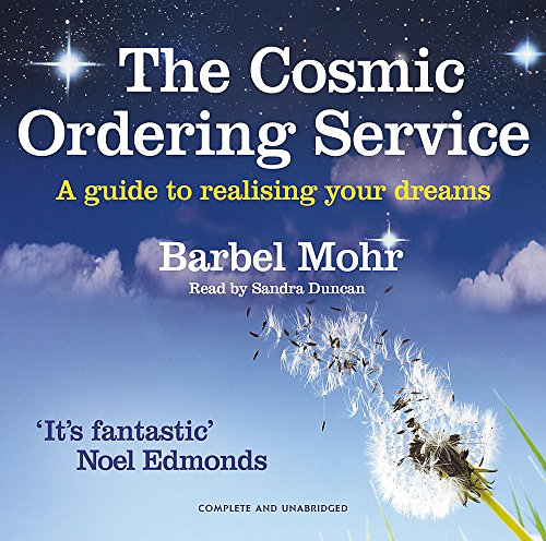 9781844563968: The Cosmic Ordering Service