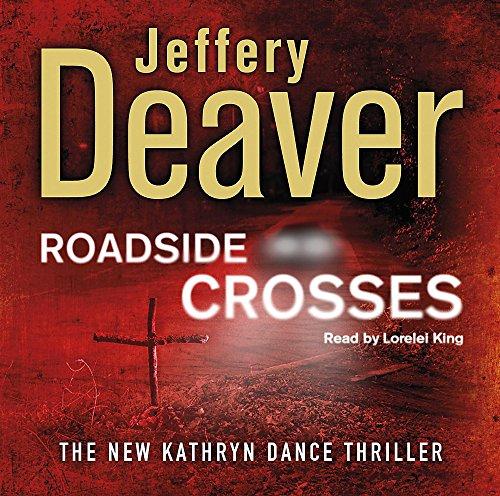 9781844565528: Roadside Crosses: Kathryn Dance Book 2