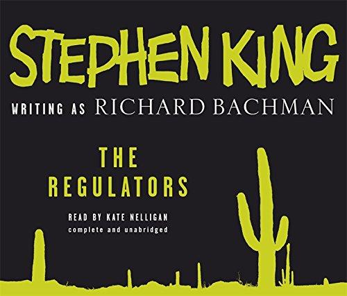 9781844566327: The Regulators