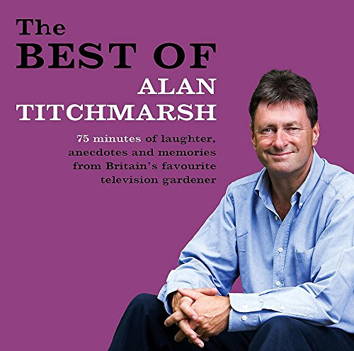 Best of Alan Titchmarsh (1844566374) by Titchmarsh, Alan