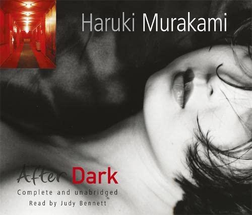 9781844566396: After Dark