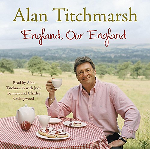 England, Our England (9781844566570) by Alan Titchmarsh