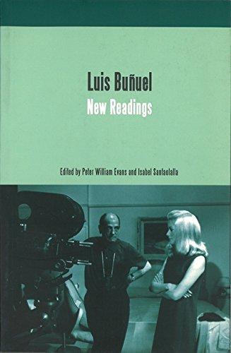 9781844570027: Luis Buñuel: New Readings