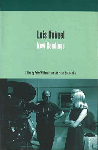 9781844570034: Luis Bunuel: New Readings