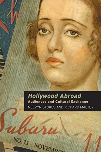 9781844570188: Hollywood Abroad: Audiences and Cultural Exchange