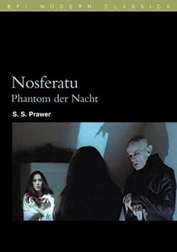 9781844570317: Nosferatu: Phantom der Nacht (BFI Modern Classics)