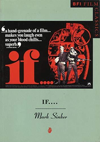 9781844570409: if. (BFI Film Classics)
