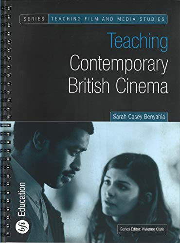 9781844570614: Teaching Contemporary British Cinema (Teaching Film and Media Studies)