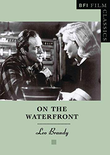 9781844570720: On The Waterfront