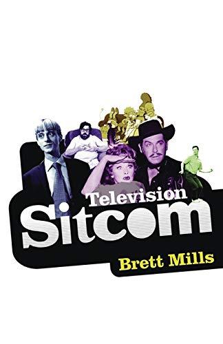 Television Sitcom: Mills, Brett