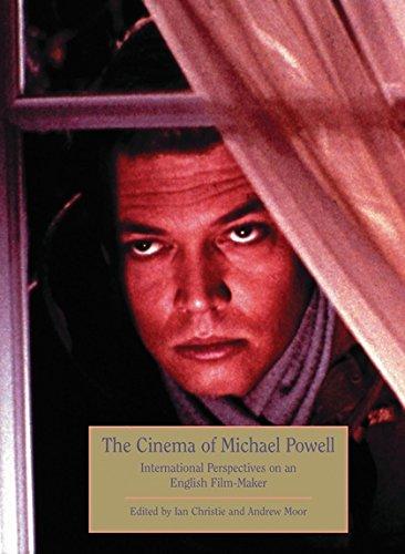 Michael Powell: International Perspectives on an English Film-maker (Hardback)