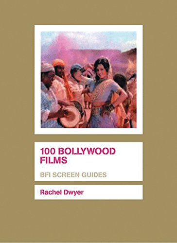 9781844570997: 100 Bollywood Films (Screen Guides)