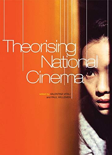9781844571192: Theorising National Cinema