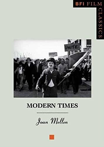 9781844571222: Modern Times (BFI Film Classics)