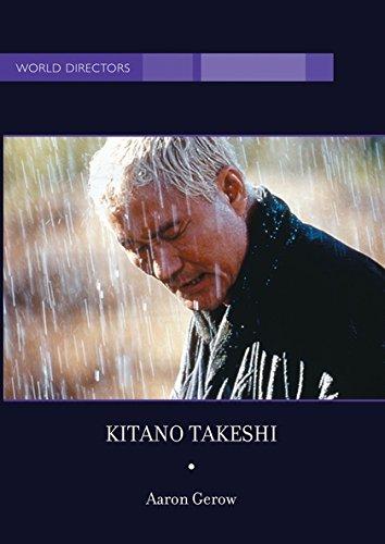 9781844571659: Kitano Takeshi (World Directors)